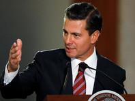 У президента Мексики и министров возникли проблемы с глазами после открытия авиацентра