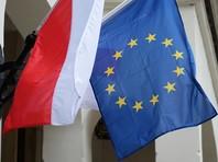 Месяц назад Еврокомиссия (ЕК) впервые в истории Евросоюза запустила санкционную процедуру против Польши за нарушение фундаментального принципа независимости суда, которая может привести к лишению республики права голоса в Совете ЕС