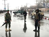 На военную академию в Кабуле напали боевики:  пять человек убиты, еще десять получили ранения