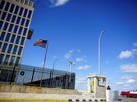 """ФБР не нашло доказательств """"акустических атак"""" на американских дипломатов на Кубе"""
