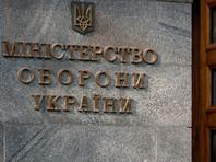 В Киеве опровергли обвинения в причастности Украины к атаке на российскую базу Хмеймим в Сирии