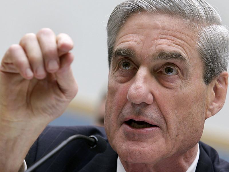 """""""Шатдаун"""" не остановит расследование Мюллера в отношении России"""