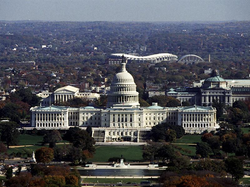 В сенате США визит Нарышкина в Вашингтон связали с задержкой новых санкций против РФ