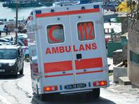 В Турции сошел с трассы автобус со школьниками: 11 погибших