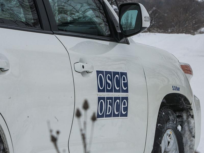 В Краматорске Донецкой области погиб наблюдатель ОБСЕ