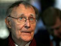 Умер создатель IKEA, скромный миллиардер Ингвар Кампрад