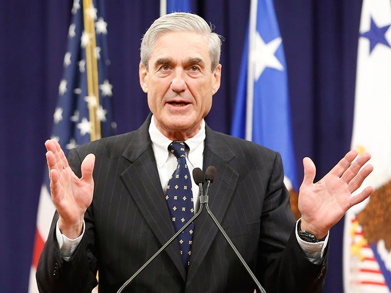 Адвокаты президента США Дональда Трампа рассматривают различные форматы его допроса специальным прокурором Робертом Мюллером (на фото), который расследует вмешательство России в президентские выборы 2016 года