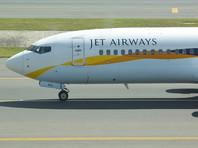 Индийская Jet Airways уволила пилота и его коллегу-летчицу, устроивших мордобой во время рейса