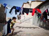 В ООН призвали Россию увеличить финансовую помощь палестинцам из-за сокращения взносов США