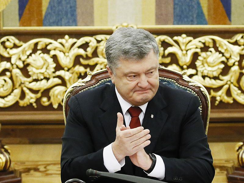 Президент Украины Петр Порошенко нарушил немецкий закон о борьбе с отмыванием денег, так как не был внесен в реестр бенефициаров завода в Германии, которым руководят назначенные им менеджеры
