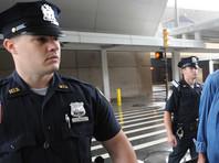 В Нью-Джерси телевизионщики попытались пронести на борт самолета самодельную бомбу