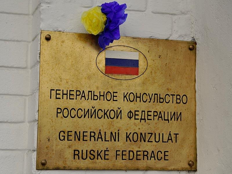 Адвокат осужденного на Украине россиянина Агеева утверждает, что консульство РФ отказало ему в помощи