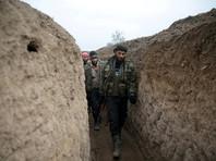 Коалиция США готовит новую вооруженную группировку в Сирии