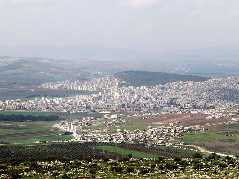 Эрдоган объявил о начале операции против курдов в сирийском Африне