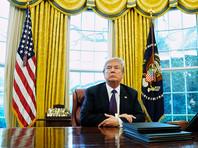 """Главный американский """"антиглобалист"""" Трамп летит на ВЭФ в Давос, чтобы объяснить: что хорошо для США, хорошо и для мира"""