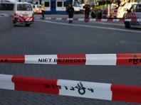 В центре Амстердама произошла стрельба: один погибший