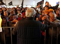 Советник Трампа сообщил о старте кампании Кремля по подрыву выборов в Мексике
