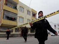 В Турции один человек погиб и 13 ранены в результате ракетного удара со стороны Сирии, сообщается в Twitter AFP. Губернатор Килиса Мехмет Текинарслан сказал, что двое раненых находятся в критическом состоянии
