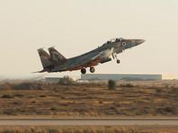 Сирия обвинила Израиль в нанесении трех ракетных ударов за одну ночь