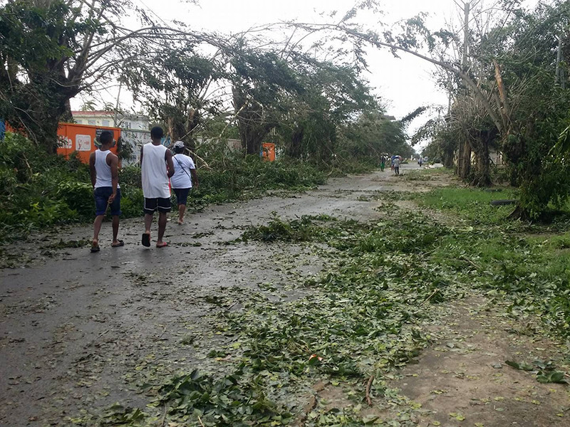 Число жертв циклона на Мадагаскаре возросло до 51 человека