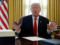 """Трамп назвал """"грязными дырами"""" ряд стран, из которых США принимают мигрантов. Лучше бы из Норвегии"""