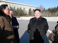 Поводом для сдвига в отношениях обеих стран стало новогоднее обращение Ким Чен Ына. Северокорейский лидер заявил, что страна хотела бы принять участие в Олимпиаде, которая состоится в Пхёнчхане