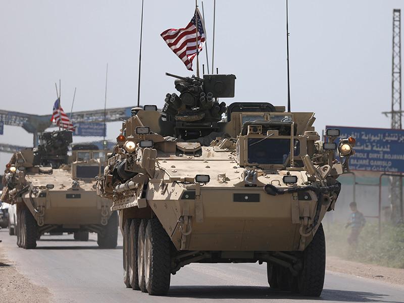 В Пентагоне опровергли сообщения о создании новых вооруженных отрядов в Сирии