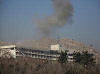 При атаке на отель Intercontinental погибли до девяти украинцев