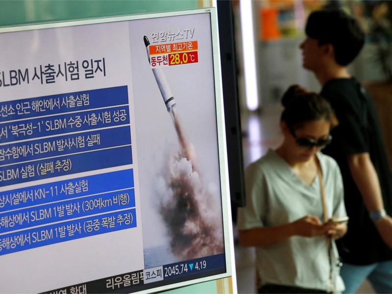 У Северной Кореи может быть до 20 ядерных зарядов, считают американские ученые