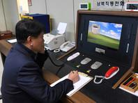 Ким Чен Ын начал переговоры с Южной Кореей об участии КНДР в Олимпийских Играх