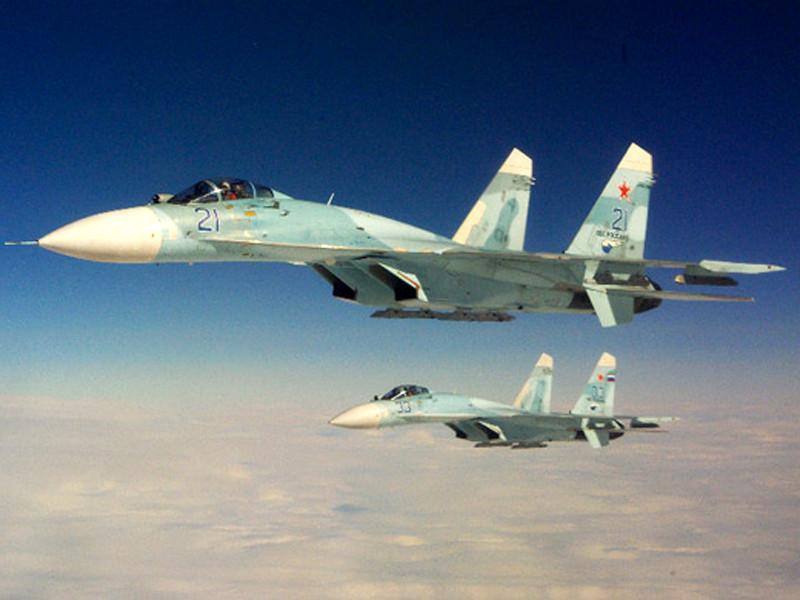 """""""Небезопасный перехват"""": Госдеп предупредил Россию о риске столкновения в воздухе"""