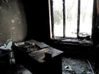 """Совет Европы осудил поджог офиса """"Мемориала"""" в Ингушетии и призвал РФ провести """"тщательное и прозрачное"""" расследование"""