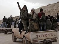 """Турция заявила, что начнет операцию против сирийских курдов после того, как в середине января международная антитеррористическая коалиция во главе с США, проводящая на ближнем востоке операцию """"Непоколебимая решимость"""" против ИГИЛ*, объявила, что намерена создать """"пограничную службу безопасности Сирии"""""""
