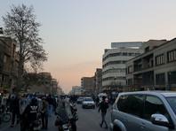 Сотрудники силовых структур Ирана задержали гражданина одной из стран Европейского союза, который, по мнению местных властей, руководил антиправительственными акциями в городе Боруджерд, вылившимися в столкновения демонстрантов с правоохранителями