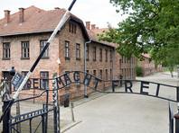 """В Освенциме приговорили к тюрьме организаторов """"голого перформанса"""" с убийством ягненка у ворот бывшего концлагеря"""