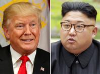 Трамп назвал своей заслугой переговоры между КНДР и Южной Кореей