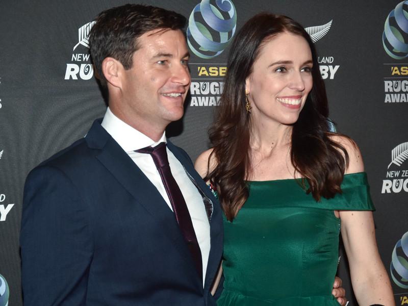 Премьер-министр Новой Зеландии объявила, что беременна