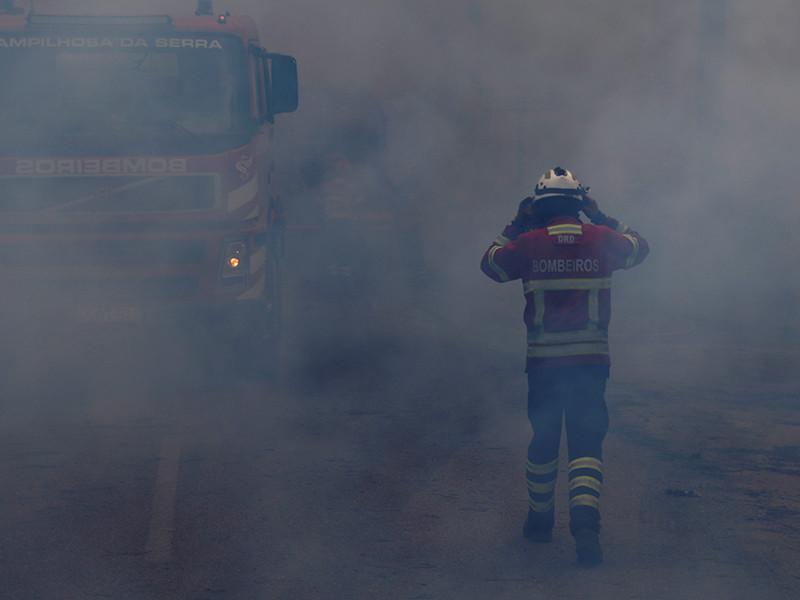 При взрыве и пожаре в клубе на севере Португалии погибли восемь человек