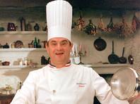 """Умер """"отец французской кухни"""" шеф-повар Поль Бокюз"""