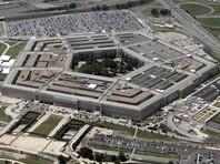 """В Пентагоне сообщили о доступности дронов, использованных при атаке на базу Хмеймим в Сирии, """"на открытом рынке"""""""