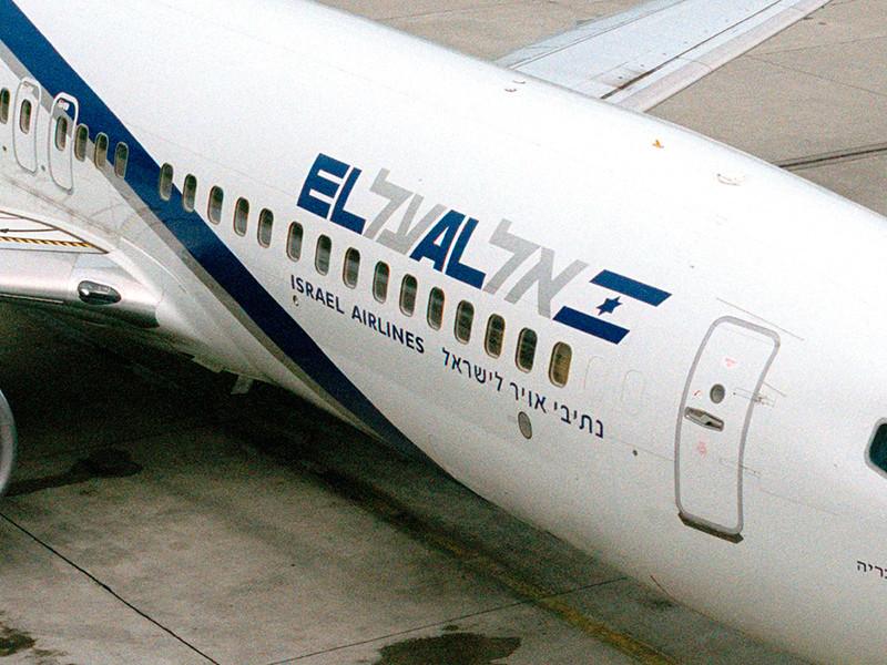 Пассажиры израильского авиалайнера,  аварийно севшего в Канаде,  несколько часов ждали подмогу в салоне  из-за мороза на улице