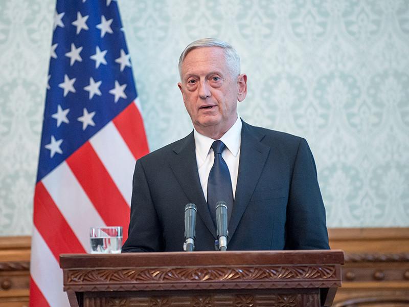 США готовят к отправке в Афганистан тысячу американских военных