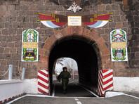 Обвиняемого в убийстве российского контрактника в Армении связали с группировкой ИГ*