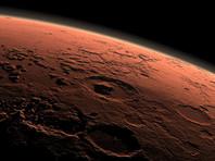 Ученые запретили космонавтам летать на Марс больше одного раза в жизни