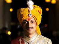 Индийский принц решил построить на территории своего дворца убежище для геев