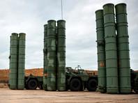 Асад настаивает на том, чтобы Россия согласилась продать Сирии ЗРК С-400, считая, что получение этих систем позволит сдерживать атаки израильских ВВС