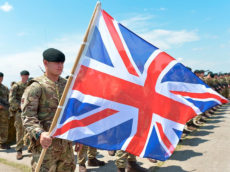 Генштаб Британии предупредил об угрозе внезапного нападения РФ
