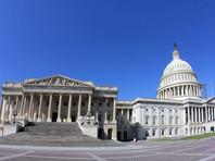 В США прекратило работу федеральное правительство