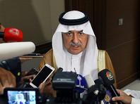 Саудовский министр, проходивший по делу о коррупции, принял участие в заседании правительства