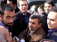 Экс-президент во время публичного выступления ругал нынешнее правительство, его речь посчитали подстрекательством к протестам